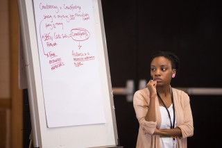 Melissa Matthews_TT NGO Professionals Seminar 2015