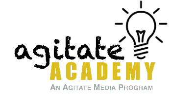 Agitate Academy_Logo